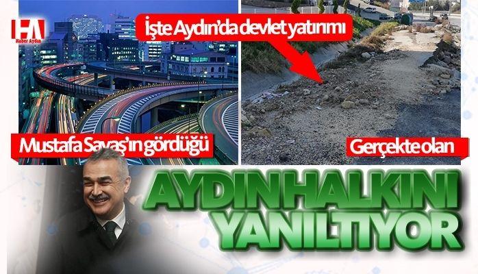 """""""DEVLETİN ELİ YILLARDIR NEREDEYDİ"""""""
