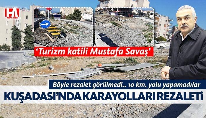Vatandaş Aydın Büyükşehir Belediyesi'nden yardım istedi