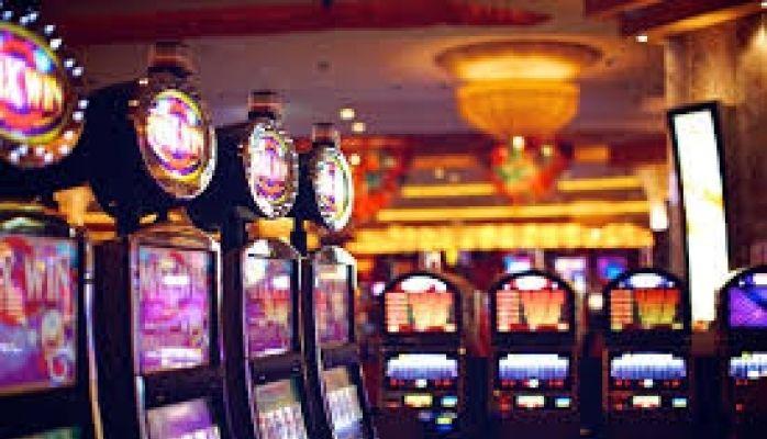 İnsanların casinoya olan ilgisi nereden gelmektedir?