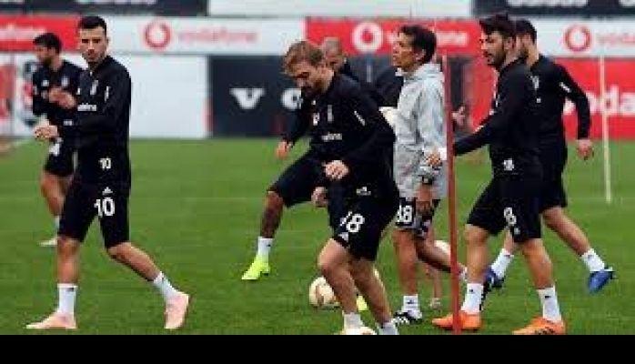 Beşiktaş'ın Süper Ligdeki Durumu