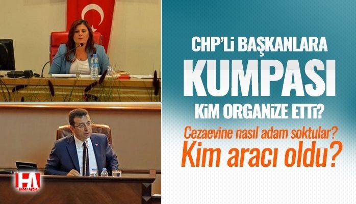 Türkiye'nin gözü Aydın'da.. Kumpası kim organize etti?