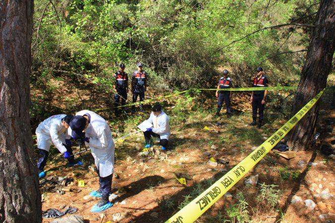 Muğla'da kayıp olarak aranan kişinin cesedi bulundu