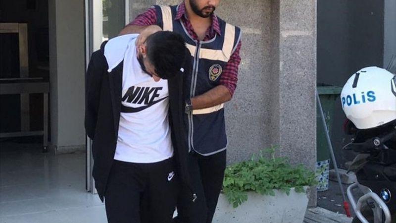 İzmir'de başından vurulan kadının hayatını kaybetmesi
