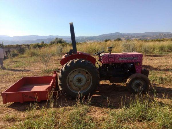 Manisa'da iki gündür haber alınamayan çiftçi aranıyor