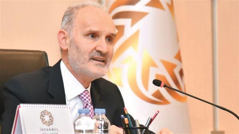 """""""Cumhurbaşkanımız Türkiye'nin bekası açısından tarihi bir duruş sergiledi"""""""