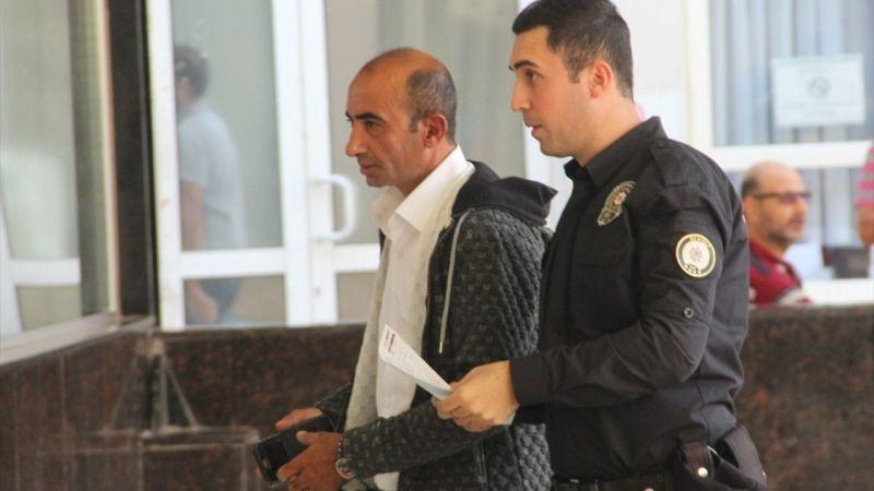 Denizli'de birlikte yaşadığı kadını bıçaklayan zanlı gözaltına alındı