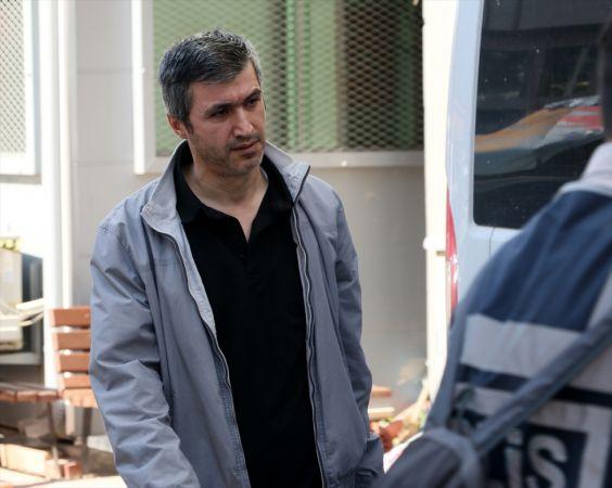 FETÖ'nün sözde üst yöneticisinin kızı ve 15 şüpheli adliyeye gönderildi