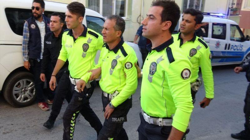 Muğla'da polis-şüpheli kovalamacası