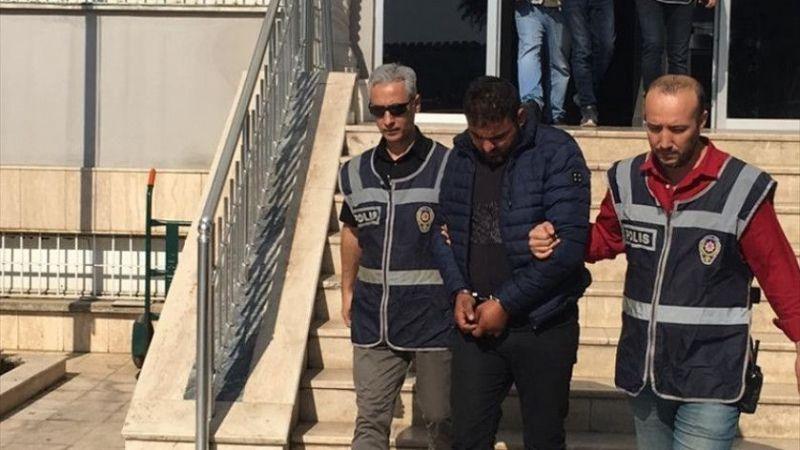Aydın'da motosiklet hırsızlığı zanlıları tutuklandı