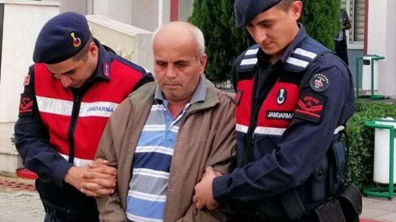 Dolandırıcılık suçundan aranan zanlı tutuklandı