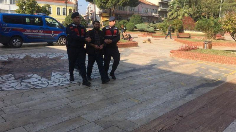 Aydın'da hakkında hapis kararı bulunan kişi yakalandı