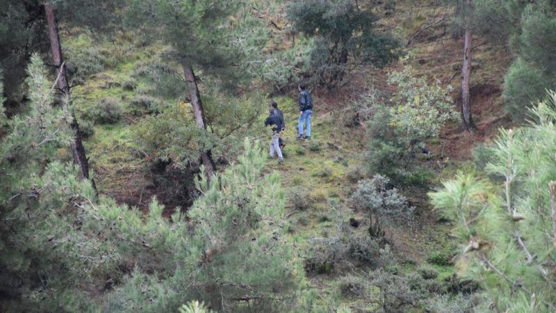 Manisa'da kayıp olarak aranan kişinin öldürüldüğü ortaya çıktı