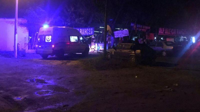 Aydın'da bir kişi iş yerinde ölü bulundu