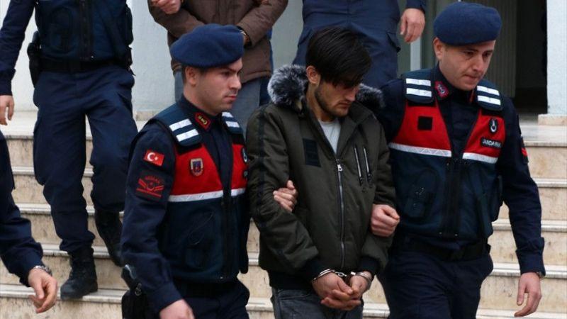 Manisa'da arkadaşlarını öldürüp dereye atan zanlılar tutuklandı