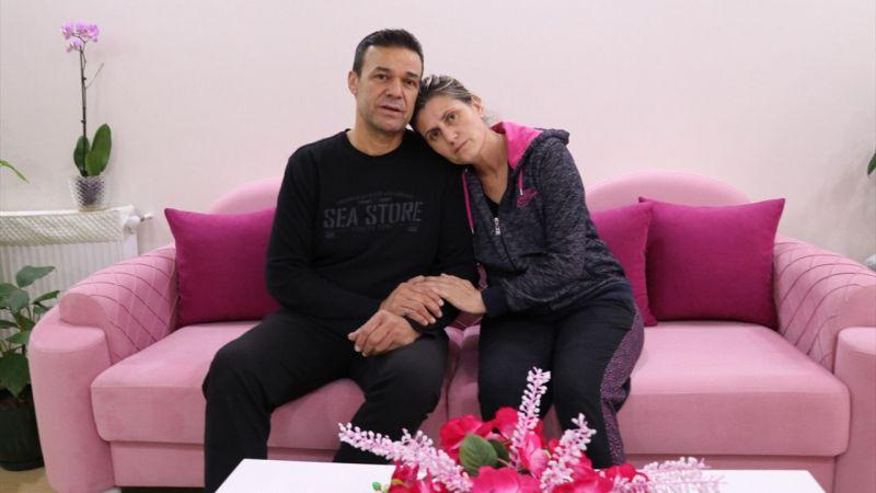 Kendisi ve eşini yaralayan zanlıyı polise teslim eden kırtasiyeci yaşadıklarını anlattı