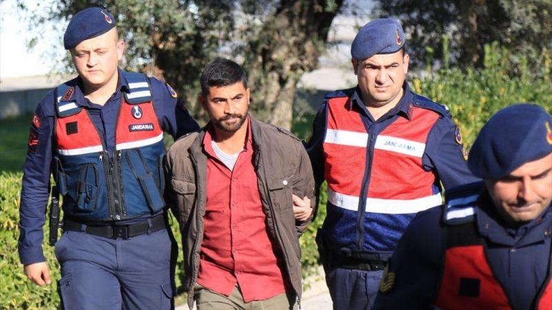 Muğla'da 30 suçtan aranan zanlı tutuklandı