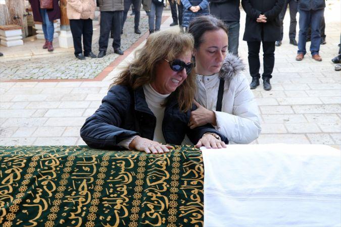Uludağ'da ölen Efe Sarp'ın cenazesi Aydın'da toprağa verildi