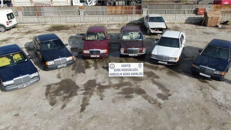 Aydın'da oto dolandırıcılığı operasyonunda 2 şüpheli yakalandı