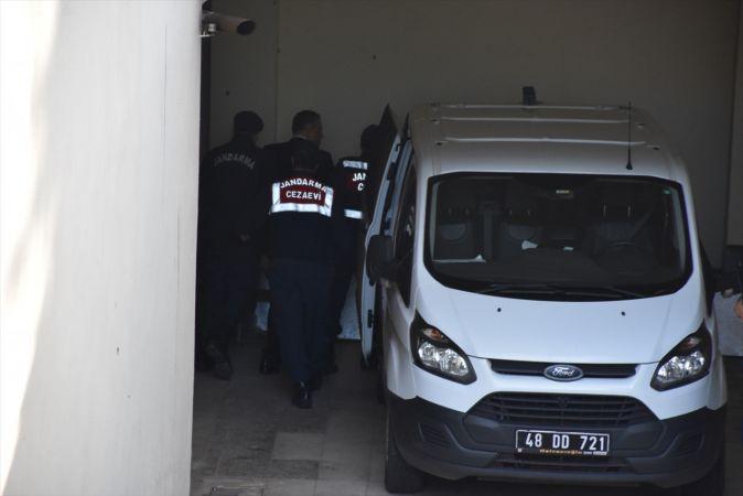 """Muğla'daki cinayet davası sanığından """"Ayağım takıldı"""" savunması"""