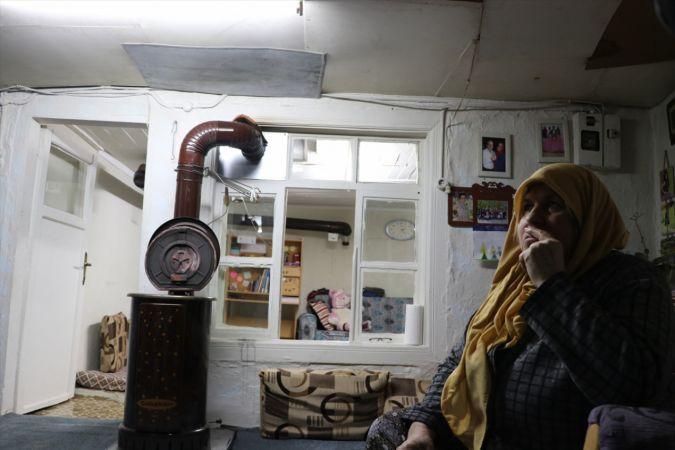 Denizli'de karbonmonoksit gazından zehirlenen 3 kız kardeşten biri öldü