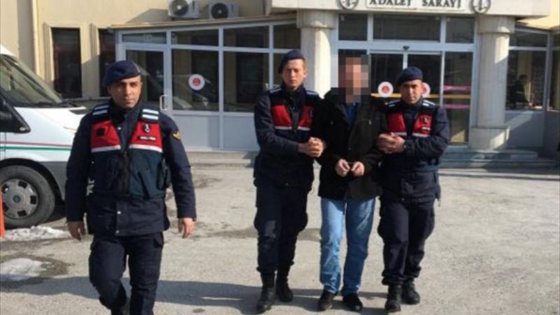 Afyonkarahisar'da 4 yıldır aranan şüpheli yakalandı