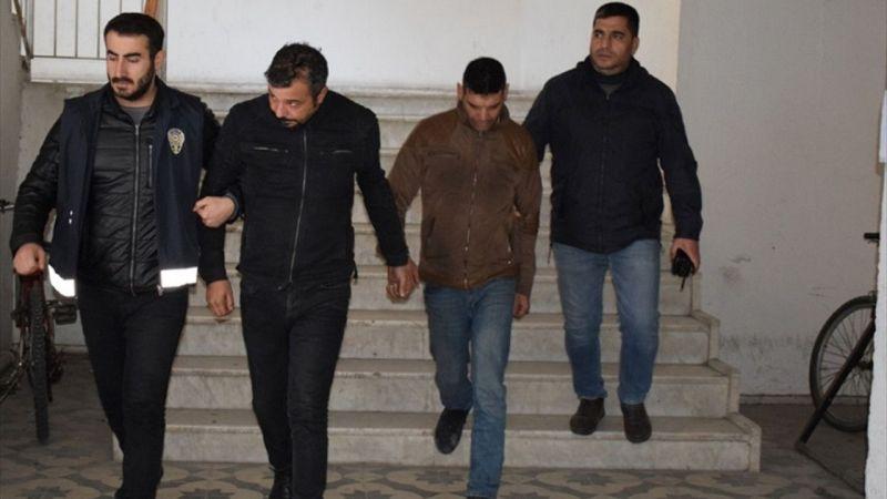 Aydın'da motosiklet hırsızlığı şüphelisi 2 kişi tutuklandı