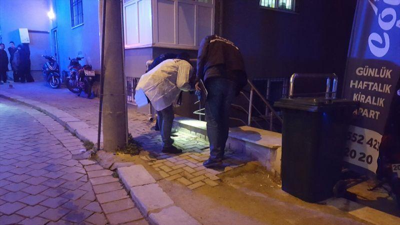 """Denizli'de komşular arasındaki """"çöp kutusu"""" kavgasında 4 kişi yaralandı"""