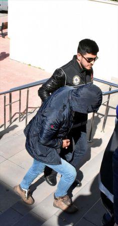 Muğla'da kraker ambalajında uyuşturucu bulundu