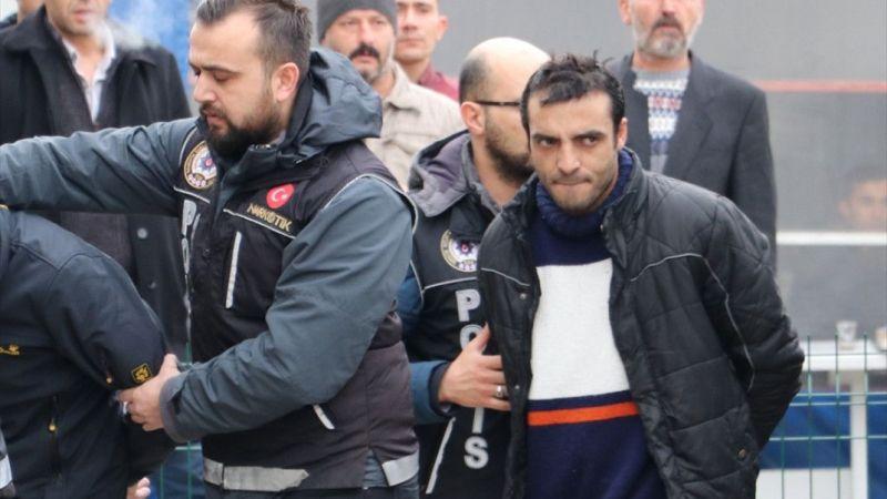 Denizli merkezli uyuşturucu operasyonunda yakalanan 19 şüpheli tutuklandı