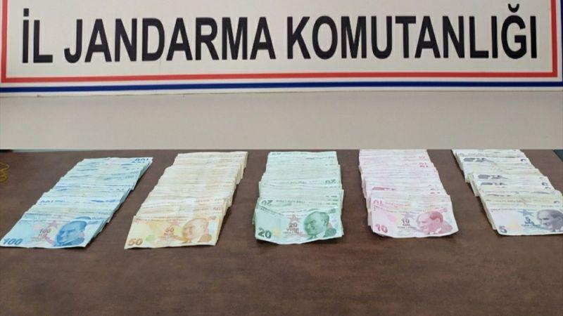 Çalıştığı marketten 40 bin lira çaldığı öne sürülen müdür tutuklandı