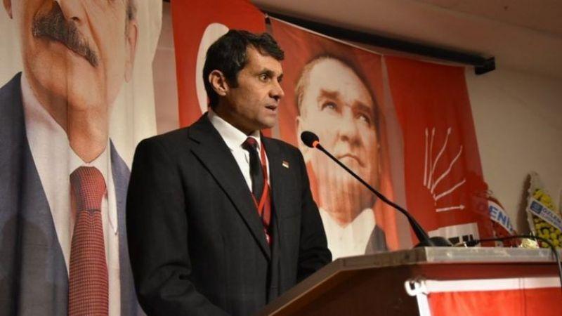 CHP'den Metin Yavuz'un açıklamalarına yanıt geldi