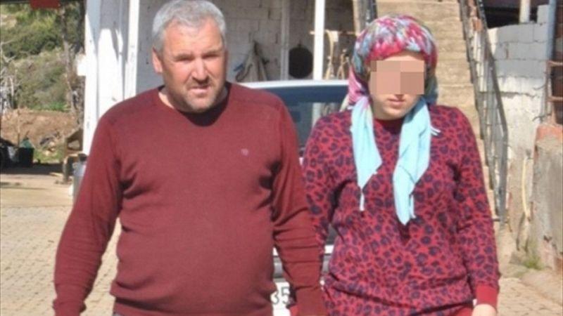 Ödemiş'te dört kişi tarafından kaçırıldığı öne sürülen genç kız bulundu