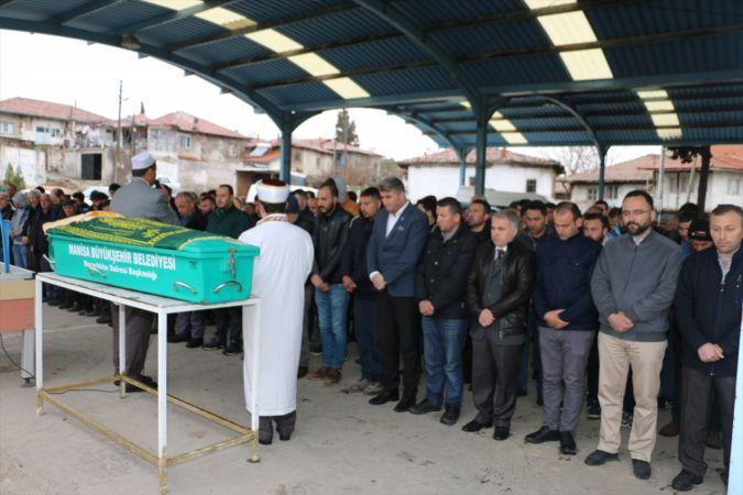 Manisa'daki trafik kazasında ölen 6 yaşındaki çocuğun cenazesi toprağa verildi