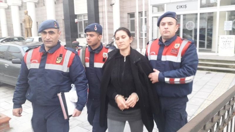Aydın'da bir kişinin bıçaklanarak öldürülmesine ilişkin yakalanan 2 şüpheliden biri tutuklandı