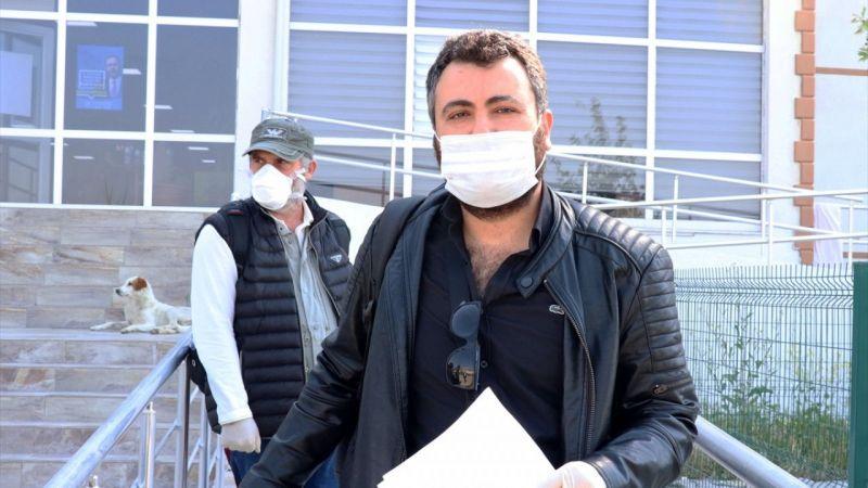 İzmir'de karantina süreleri dolan 86 kişi evlerine gönderildi