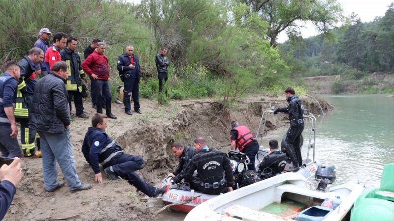 Denizli'de balık avladıkları derede kaybolan iki kişinin cenazeleri bulundu