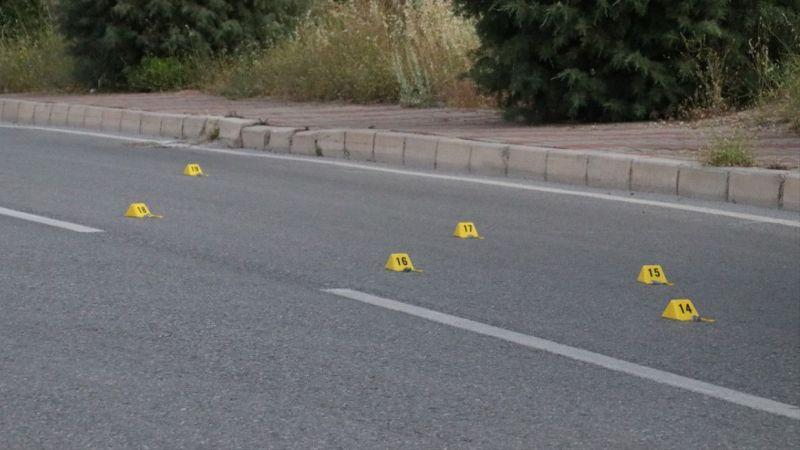 İzmir'de silahlı saldırı sonucu 3 kişi yaralandı