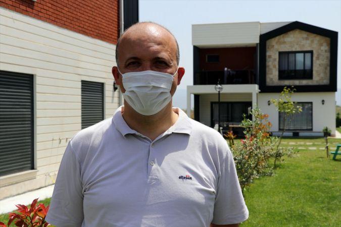 Son 51 yılın rekor sıcaklığı beklenen Aydın'da kalp hastalarına uyarı