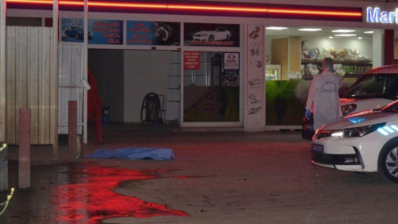 Manisa'da 17 yaşındaki kız, pompalı tüfekle öldürüldü