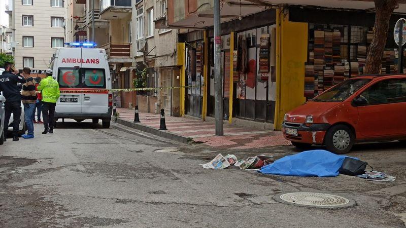 Manisa'da pompalı tüfekle vurulan genç kadın öldü