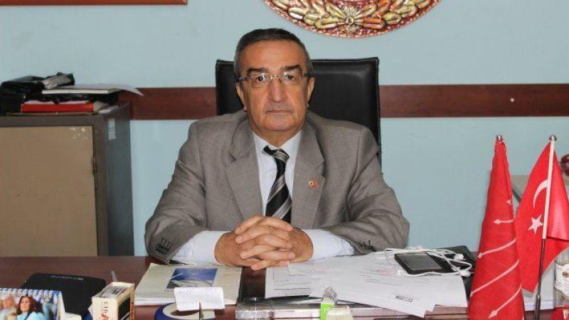 'Buharkent Belediye Başkanı Buharkent'te oturmuyor'