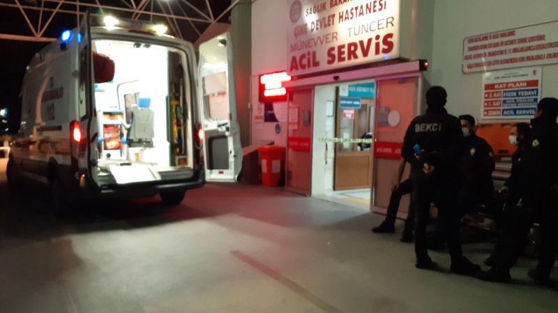 Aydın'da otomobil ağaca çarptı: 4 yaralı