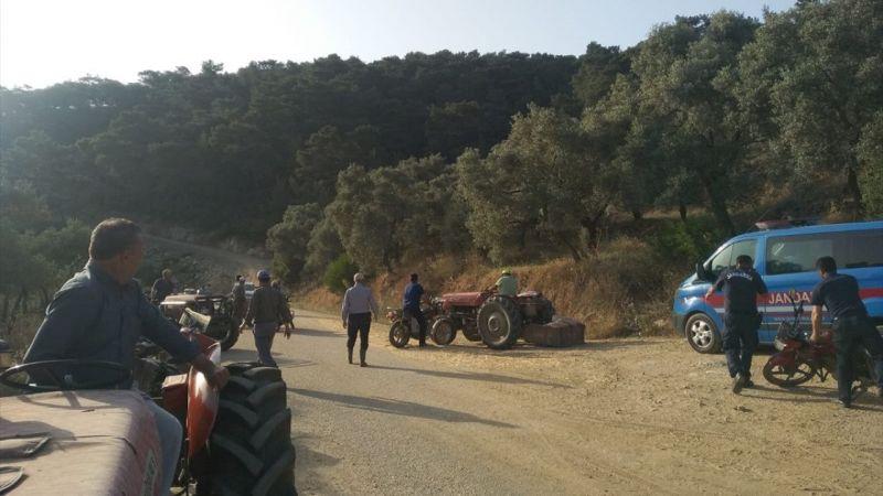Aydın'da kaybolan yaşlı adam ölü bulundu