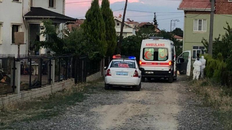 Uşak'ta bir kişi, av tüfeğiyle ikisi bekçi biri polis 5 kişiyi yaraladı