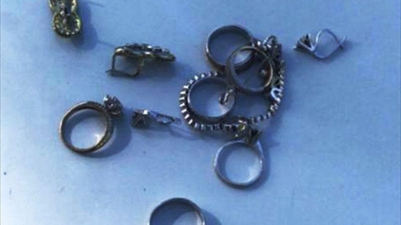 Muğla'da çaldığı altınlarla otogarda yakalanan zanlı tutuklandı