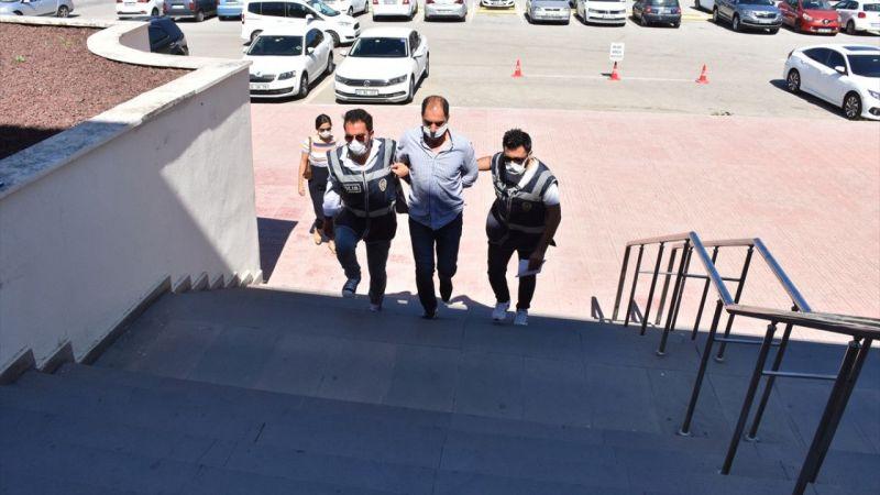 Muğla'da FETÖ operasyonunda bir kişi gözaltına alındı