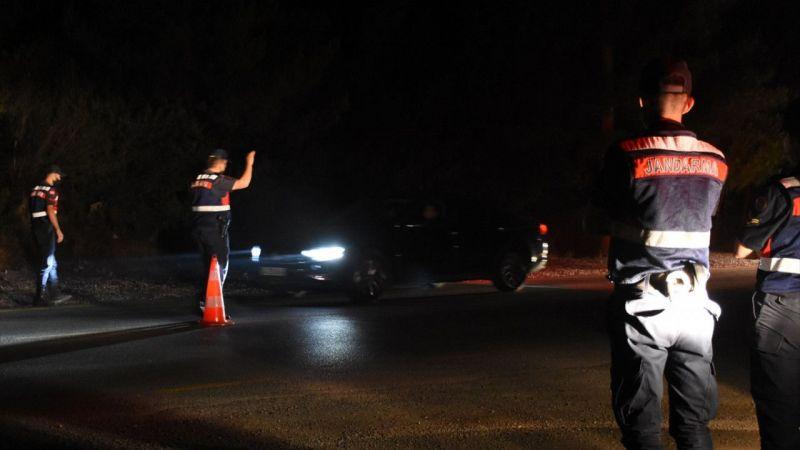 Muğla'da iki kişinin öldürüldüğü silahlı saldırının faili, helikopter desteğiyle havadan ve karadan aranıyor
