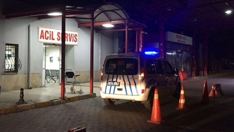 İzmir'de düğünde çıkan kavgada 5 kişi yaralandı