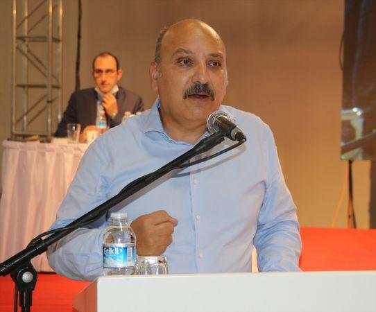 İzmir Büyükşehir Belediyesinin 2019 yılı faaliyet raporu oy çokluğuyla kabul edildi