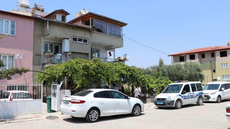 Denizli'de yaşlı kişi evinde ölü bulundu